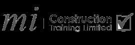 MI Construction Training